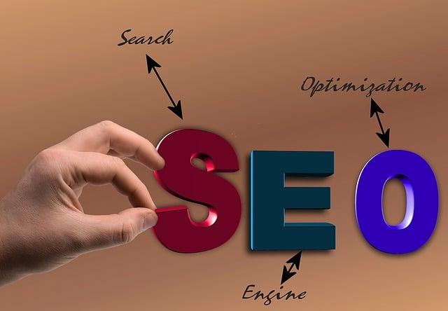 Seo para web