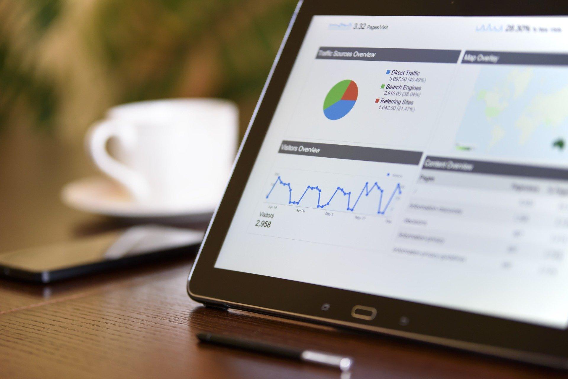 Marketing digital para el 2021